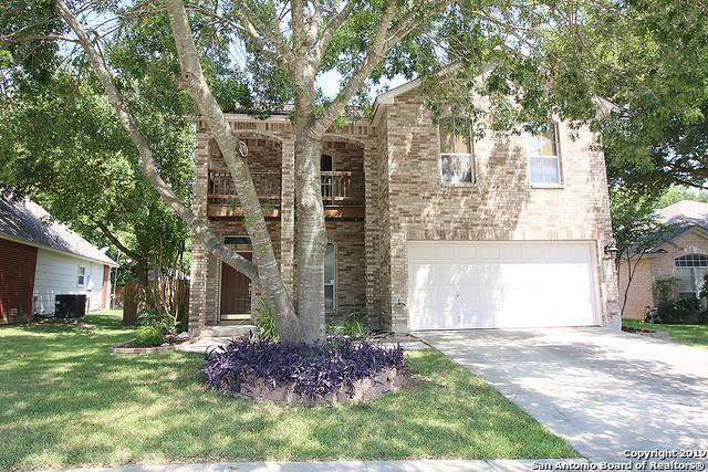 41 Edgecreek, San Antonio, TX 78254 (MLS #1401554) :: BHGRE HomeCity
