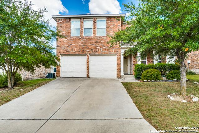 3827 Bennington Way, San Antonio, TX 78261 (MLS #1401561) :: Neal & Neal Team