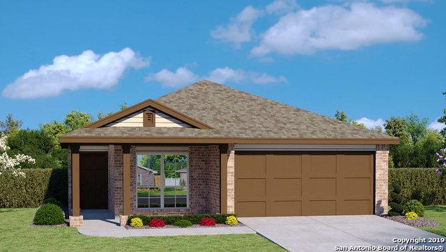 344 Walnut Creek, New Braunfels, TX 78130 (MLS #1401565) :: Neal & Neal Team