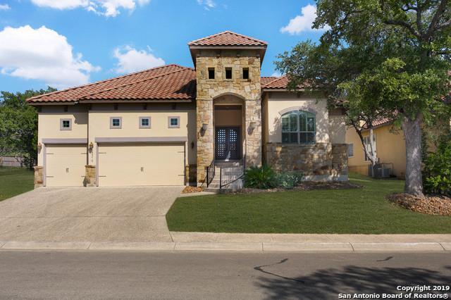 25319 Estancia Circle, San Antonio, TX 78260 (MLS #1401588) :: BHGRE HomeCity