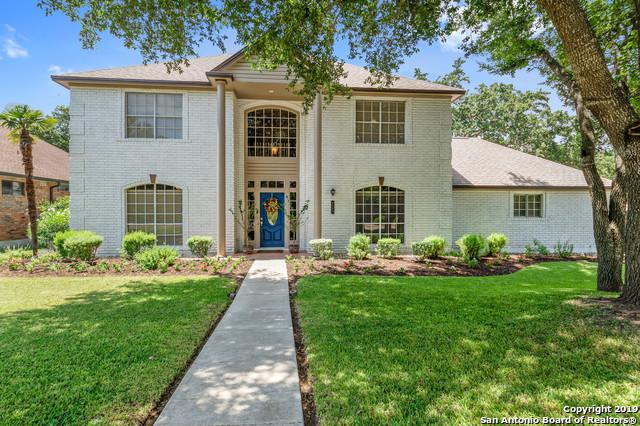 8523 Socrates Ln, Universal City, TX 78148 (MLS #1401604) :: The Mullen Group | RE/MAX Access