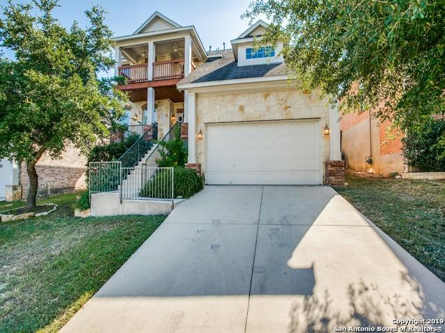 8310 Setting Moon, San Antonio, TX 78255 (MLS #1401608) :: Niemeyer & Associates, REALTORS®