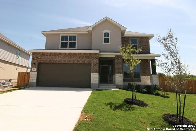 404 Saddle Orchard, Cibolo, TX 78108 (MLS #1401612) :: The Mullen Group | RE/MAX Access