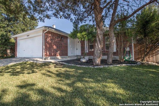 7547 Prairie Lace, San Antonio, TX 78249 (MLS #1401620) :: BHGRE HomeCity