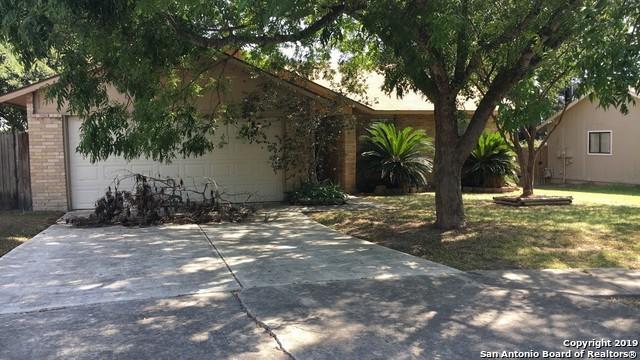 4707 Crested Rock Dr, San Antonio, TX 78217 (MLS #1401623) :: Berkshire Hathaway HomeServices Don Johnson, REALTORS®
