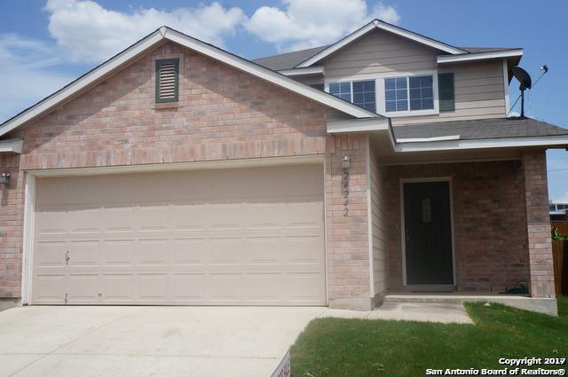 24242 Saffron Plum, San Antonio, TX 78261 (MLS #1401638) :: Exquisite Properties, LLC