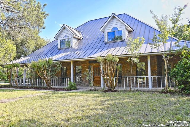 8923 Little Geronimo St, San Antonio, TX 78254 (MLS #1401646) :: BHGRE HomeCity
