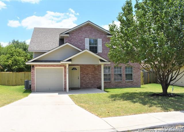 9722 Spruce Ridge Dr, San Antonio, TX 78109 (MLS #1401649) :: BHGRE HomeCity