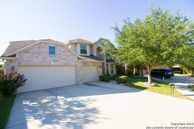 218 Maidstone Cove, Cibolo, TX 78108 (MLS #1401656) :: The Mullen Group | RE/MAX Access