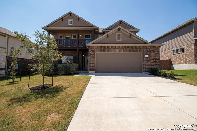 3124 Half Moon Dr, Schertz, TX 78108 (#1401669) :: The Perry Henderson Group at Berkshire Hathaway Texas Realty