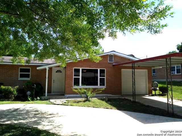 3934 Portsmouth Dr, San Antonio, TX 78223 (MLS #1401674) :: Exquisite Properties, LLC