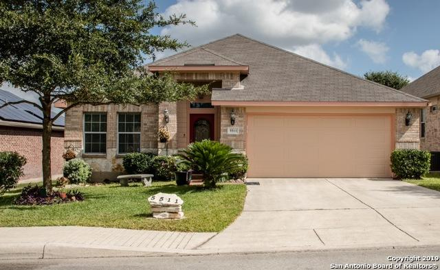 5511 Southern Oaks, San Antonio, TX 78261 (MLS #1401682) :: The Mullen Group | RE/MAX Access