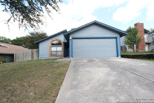 7739 Painted Ridge Dr, San Antonio, TX 78239 (MLS #1401704) :: BHGRE HomeCity