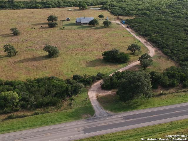 13961 State Highway 173, Bigfoot, TX 78005 (MLS #1401706) :: BHGRE HomeCity