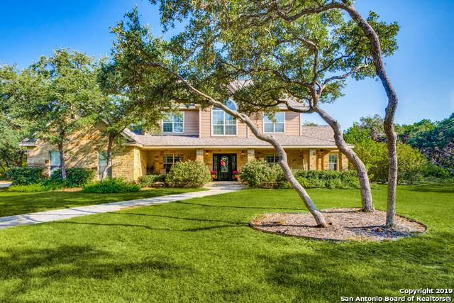 11695 Sunset Rnch, Helotes, TX 78023 (MLS #1401710) :: Alexis Weigand Real Estate Group