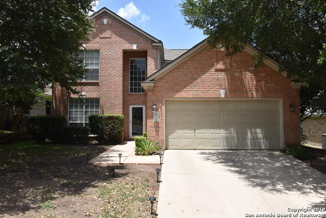 6419 Jade Knoll, San Antonio, TX 78249 (MLS #1401716) :: BHGRE HomeCity