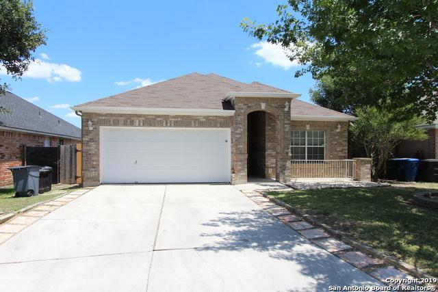 4730 Highland Farm, San Antonio, TX 78244 (MLS #1401732) :: The Mullen Group | RE/MAX Access