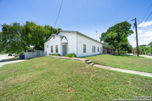322 Andrews, San Antonio, TX 78209 (MLS #1401733) :: Santos and Sandberg