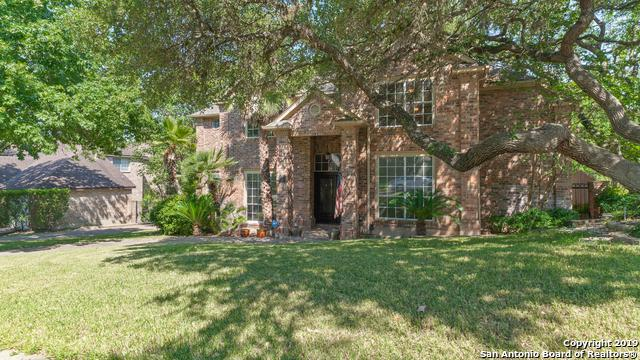 19 Inwood Manor, San Antonio, TX 78248 (MLS #1401740) :: BHGRE HomeCity