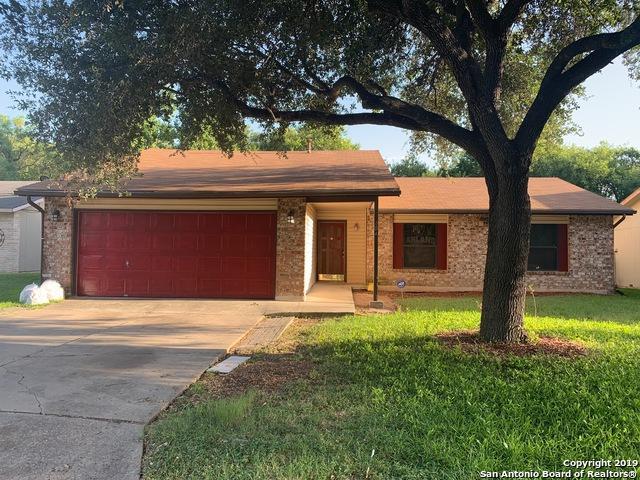 6842 Avila Dr, San Antonio, TX 78239 (MLS #1401771) :: BHGRE HomeCity