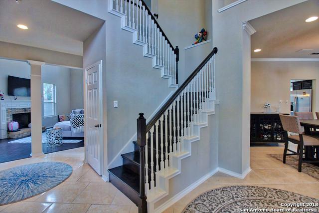 2522 Steepleway, San Antonio, TX 78248 (MLS #1401776) :: Carter Fine Homes - Keller Williams Heritage