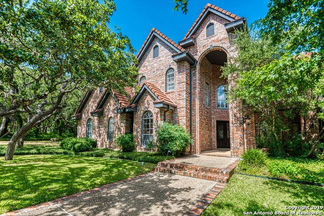 418 Happy Trail, Shavano Park, TX 78231 (MLS #1401787) :: The Castillo Group