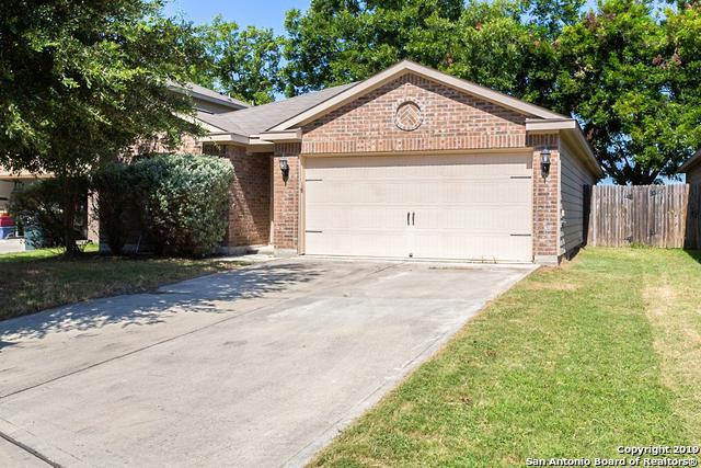 6206 Luckey Run, San Antonio, TX 78252 (MLS #1401788) :: BHGRE HomeCity