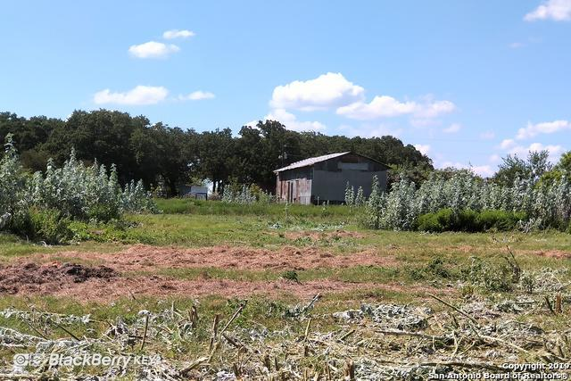 2498 County Road 117 Lot#1, Nixon, TX 78140 (MLS #1401842) :: Alexis Weigand Real Estate Group