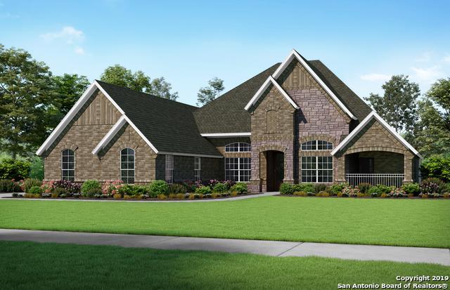 30547 Setterfeld Circle, Boerne, TX 78015 (MLS #1401884) :: BHGRE HomeCity