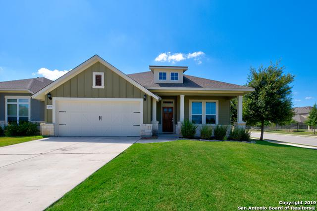 12004 Ivy Post, Schertz, TX 78154 (MLS #1401891) :: The Gradiz Group