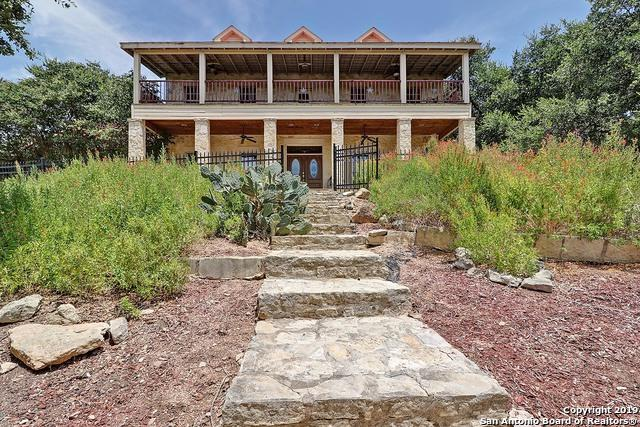 426 State Highway 46 E, Boerne, TX 78006 (MLS #1401897) :: Neal & Neal Team