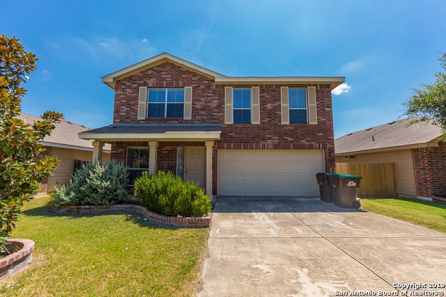 9606 Caspian Forest, San Antonio, TX 78254 (MLS #1401904) :: BHGRE HomeCity