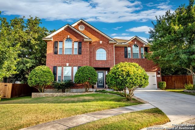 9018 Colfax Ridge, Helotes, TX 78023 (MLS #1401911) :: Alexis Weigand Real Estate Group