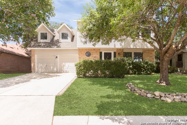 7346 Oswego Dr, San Antonio, TX 78250 (MLS #1401929) :: BHGRE HomeCity