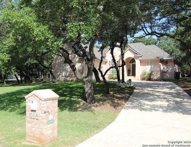 719 Best Way, San Antonio, TX 78260 (MLS #1401930) :: The Mullen Group | RE/MAX Access