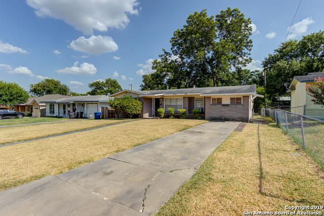 618 Marchmont Ln, San Antonio, TX 78213 (MLS #1401935) :: BHGRE HomeCity