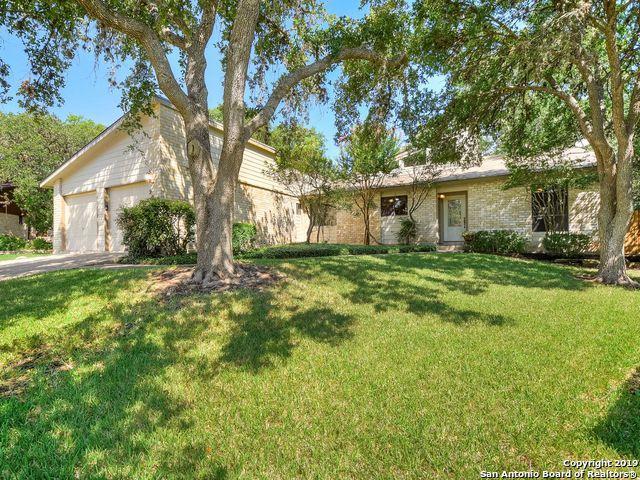 2007 Encino Alto St, San Antonio, TX 78259 (MLS #1401939) :: BHGRE HomeCity