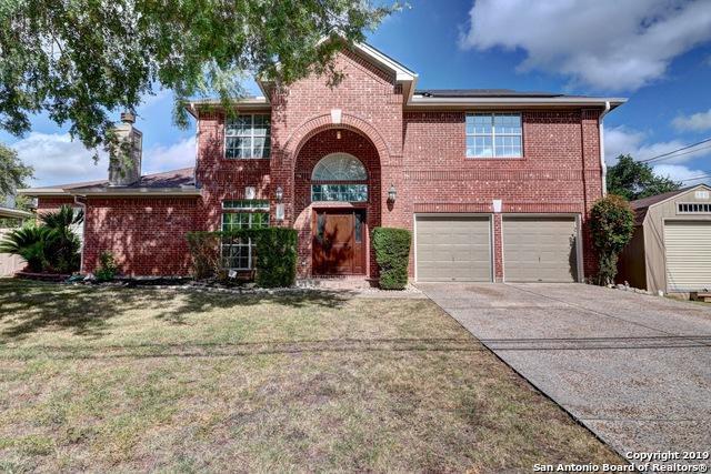 209 Camaro Way, San Marcos, TX 78666 (MLS #1401963) :: BHGRE HomeCity