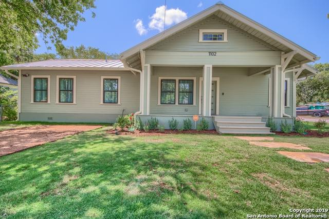 1102 Lamar, San Antonio, TX 78202 (MLS #1401973) :: The Mullen Group   RE/MAX Access