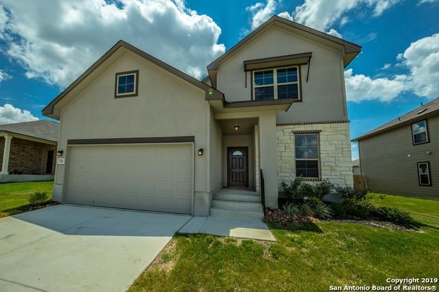 733 Rain Dance, New Braunfels, TX 78130 (MLS #1402050) :: Vivid Realty