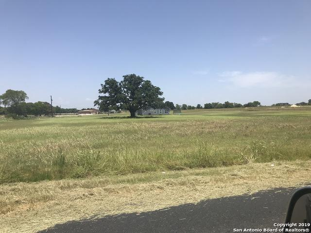 LOT 32 Wisdom Rd, Atascosa, TX 78002 (MLS #1402051) :: Legend Realty Group