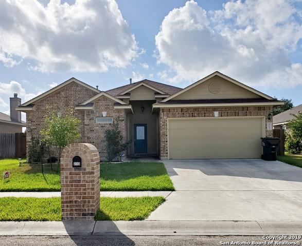 213 Boulder Ridge Dr., Cuero, TX 77954 (MLS #1402092) :: BHGRE HomeCity