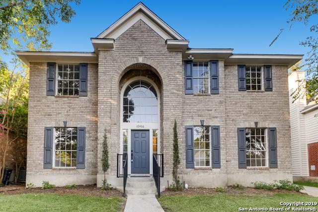 10466 Trailway Oak, San Antonio, TX 78240 (MLS #1402116) :: BHGRE HomeCity