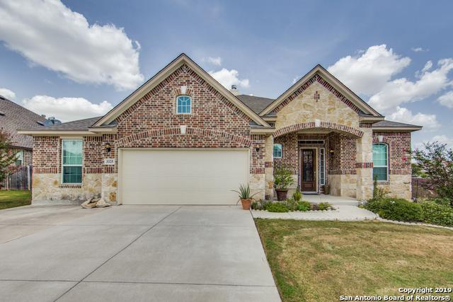 3325 Joshs Way, Marion, TX 78124 (MLS #1402132) :: BHGRE HomeCity