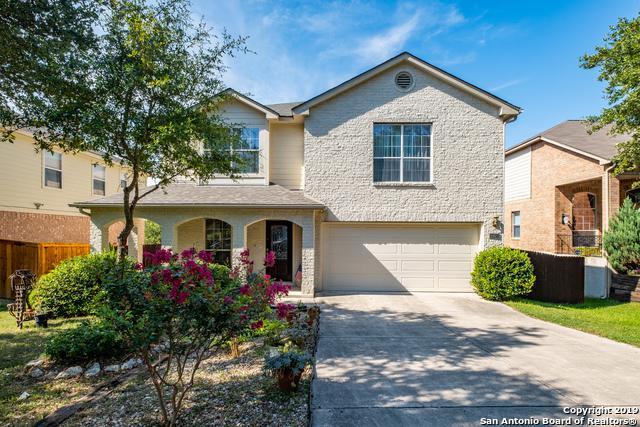 12623 Point Canyon, San Antonio, TX 78253 (MLS #1402140) :: Alexis Weigand Real Estate Group