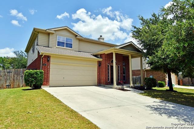 822 Secretariat Dr, Schertz, TX 78108 (MLS #1402162) :: Alexis Weigand Real Estate Group