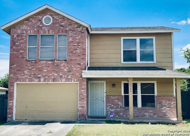 5958 Summer Fest Dr, San Antonio, TX 78244 (MLS #1402166) :: Exquisite Properties, LLC