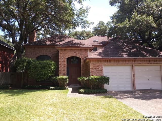 1715 Eagle Mdw, San Antonio, TX 78248 (MLS #1402194) :: BHGRE HomeCity