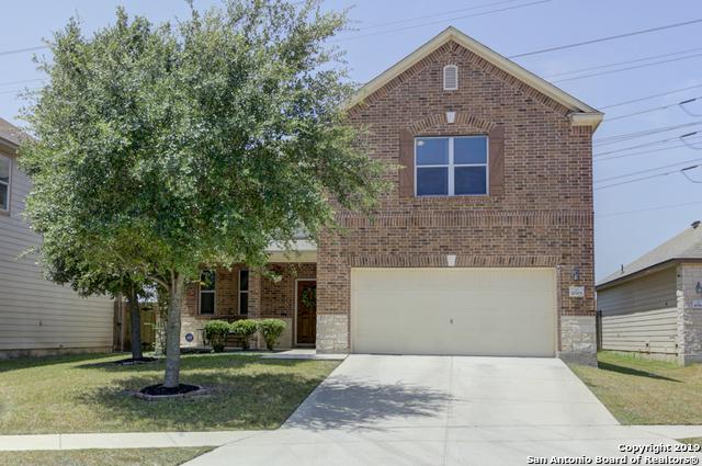 10909 Fox Crest, Live Oak, TX 78233 (MLS #1402220) :: BHGRE HomeCity