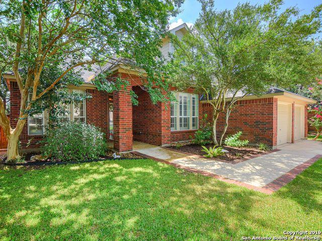 18718 Rogers Lk, San Antonio, TX 78258 (MLS #1402221) :: Vivid Realty